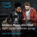 Lohnt sich Amazon music unlimited