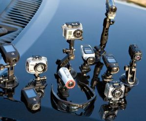 Top 5 Alternativen zu einer GoPro Action Cam